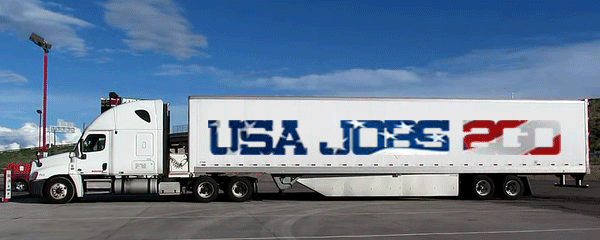 USA Jobs 2 Go - 30 of the Best Jobsites in the USA